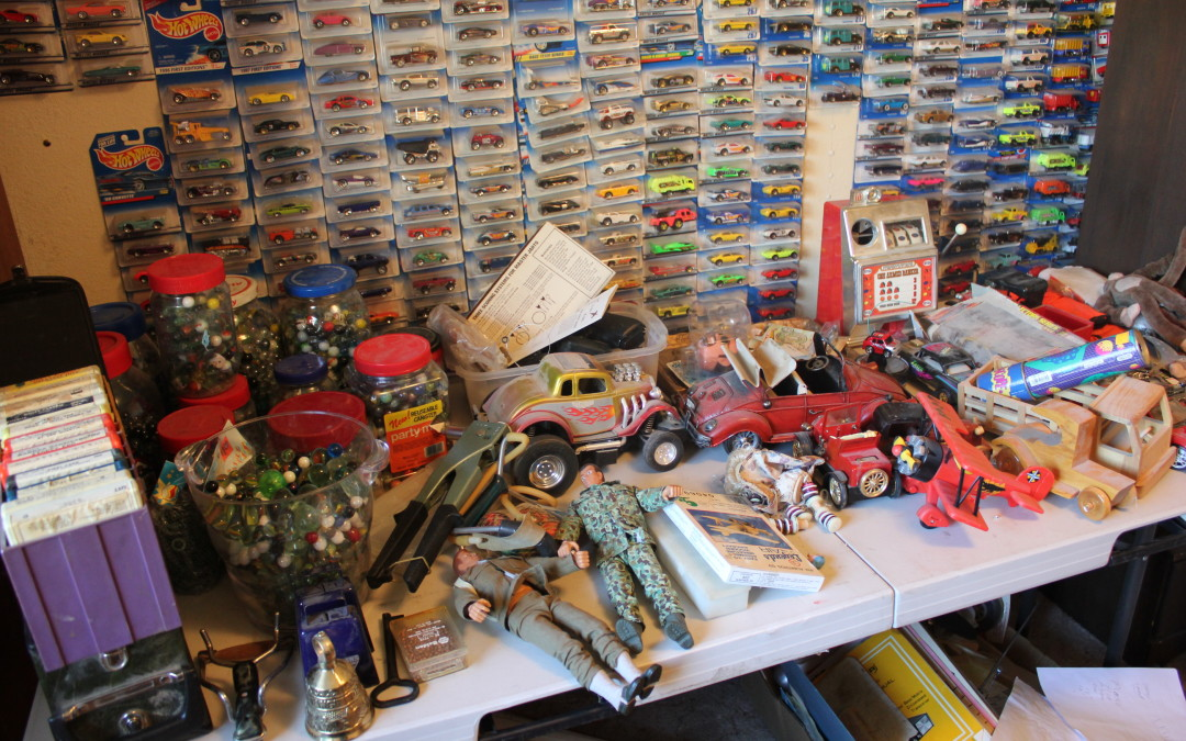 Collectible Estate Sale – Kennewick